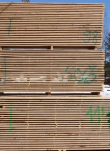 birch frame grade