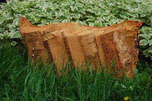 40 l bag birch firewood